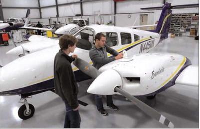 Taking Flight: MSU Aviation Programs Seeks New Heights with Delta Partnership