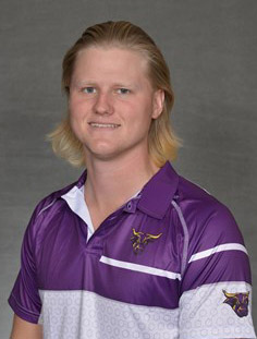 Athlete Spotlight: Bryce Thompson