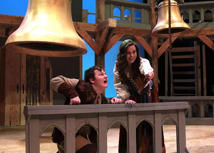 'Hunchback' Offers Timeless Tale Against Timely Headlines