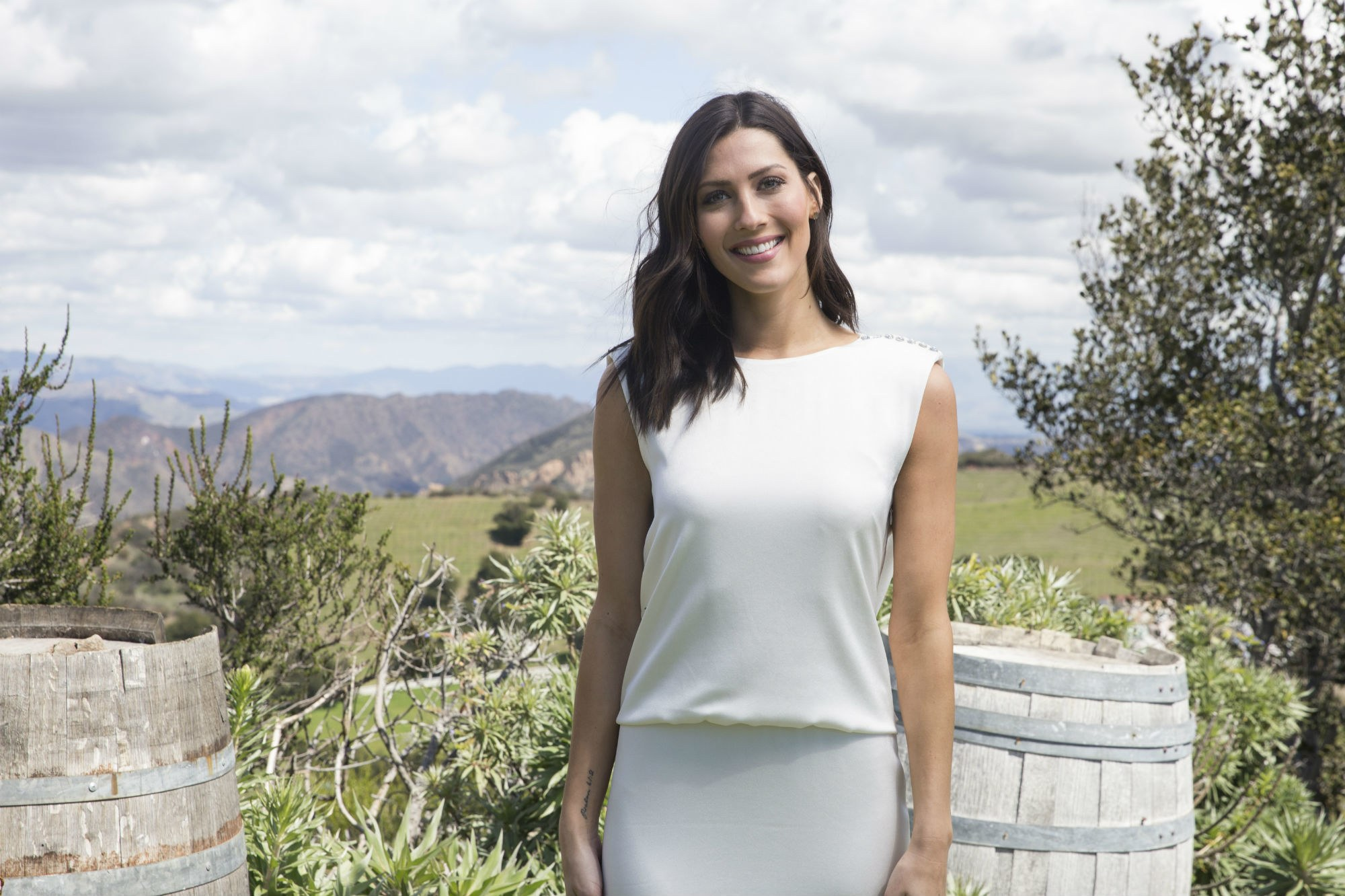 Minnesota State University Maverick Becca Kufrin's Shares Life-Changing Experiences