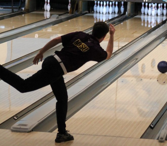 Dylan Hanson: Never Bowl With Your Shoe Cover On