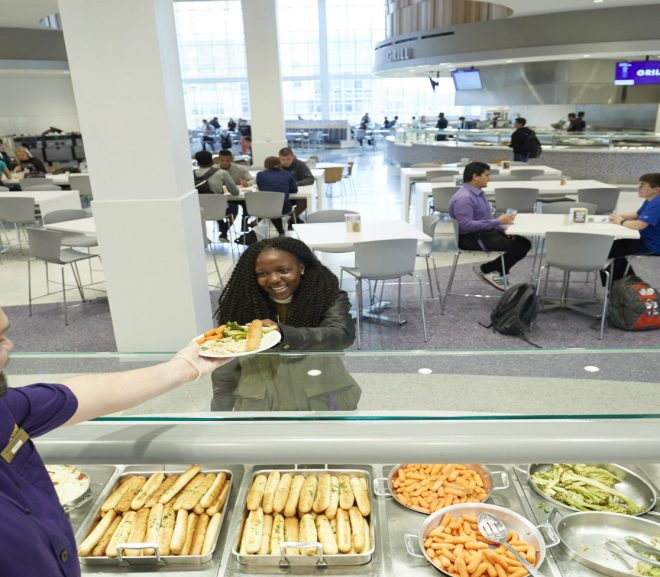 Best Places to Fuel Up During Midterms