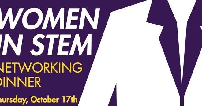 Women in STEM Networking Dinner
