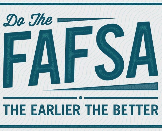 Need Help with the FAFSA?