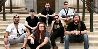 BEST NEW BAND: Mae Simpson Coming To CSU