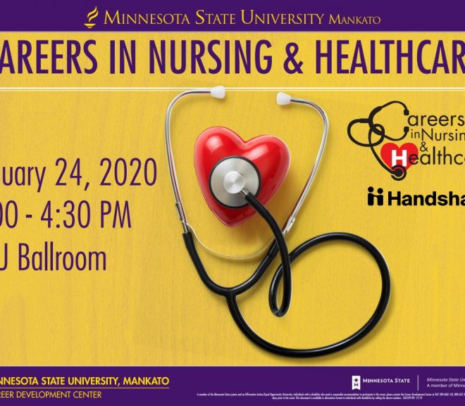 Jan. 24 Program Looks at Nursing and Healthcare Opportunities