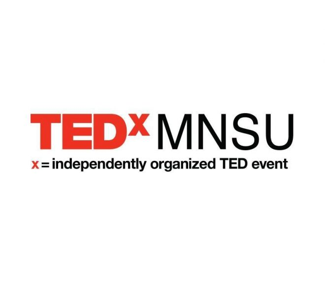 Presenters Selected for University's First TEDx