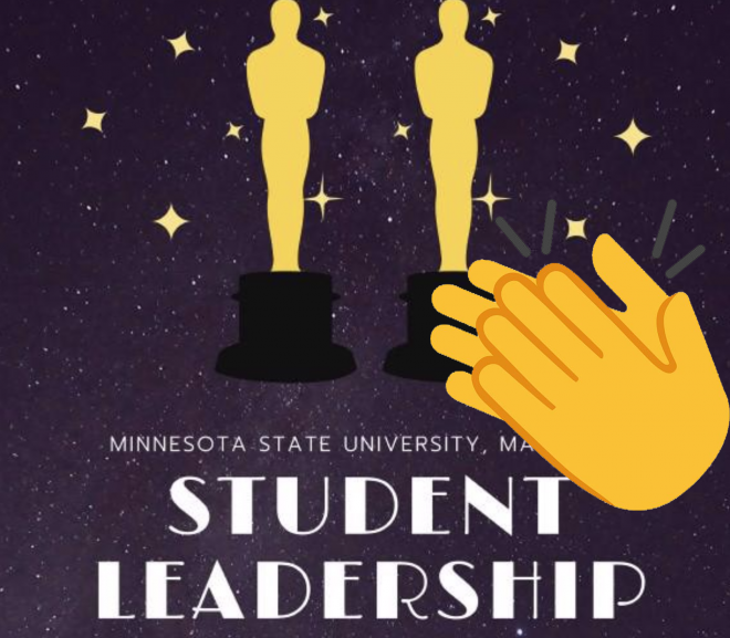 'Watch Party' Planned for April 19 Virtual Leadership Awards Ceremony