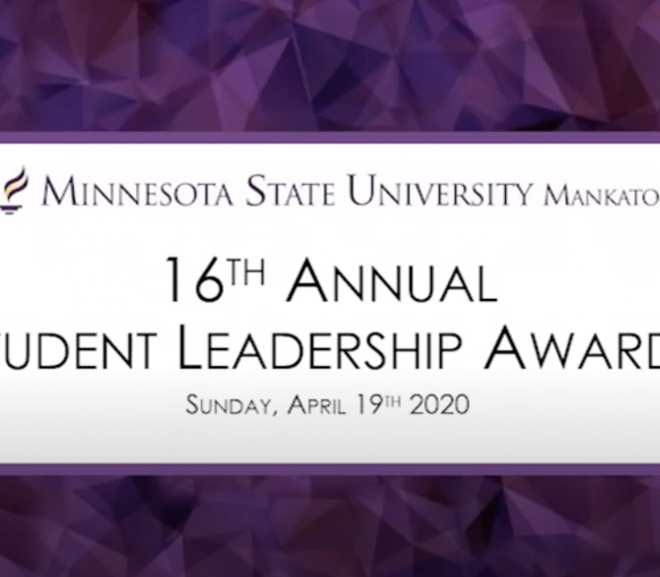 Leadership Awards Recognizes Recipients from 84 Nominations