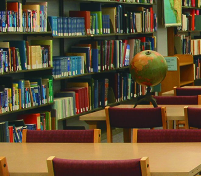 Library Closed; You Can Still Access Thousands of Library Resources