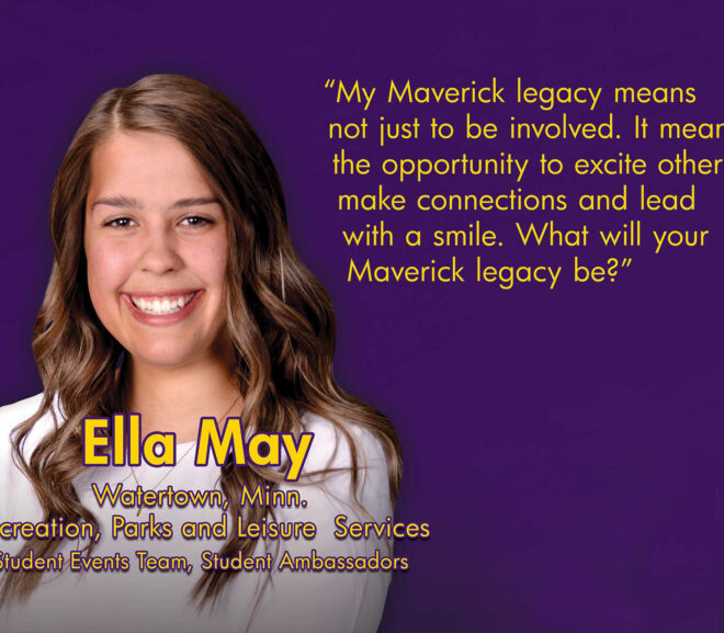 ELLA MAY: Be Able To Prove You Applied Your Education