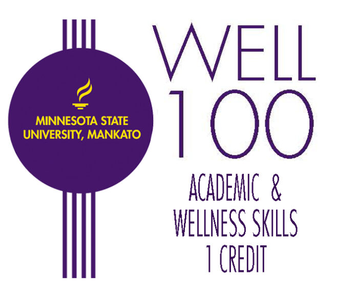 WELL 100 Course Offers Eight Weeks Toward Self Improvement