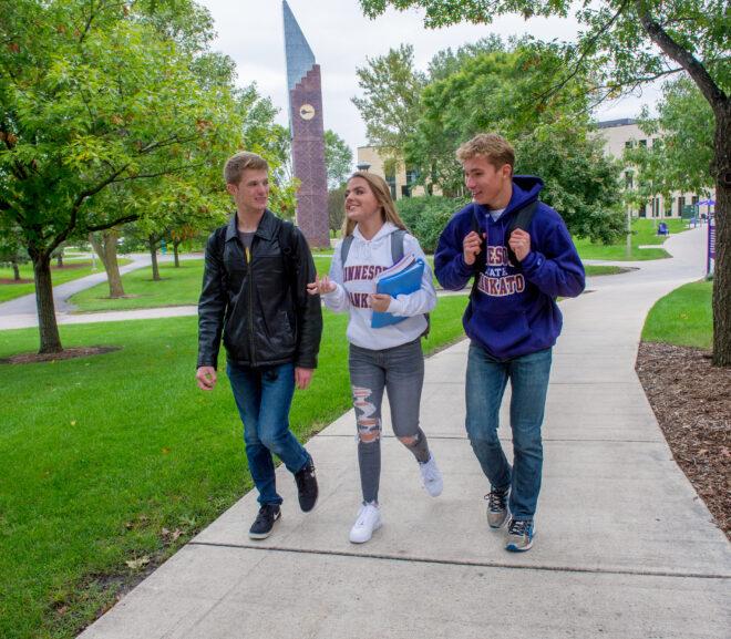 Minnesota State Mankato Tops List as Best 'Hidden Gem' University in Midwest