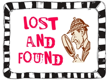 Campus Security Works to Solve the Mysteries of Lost and Found