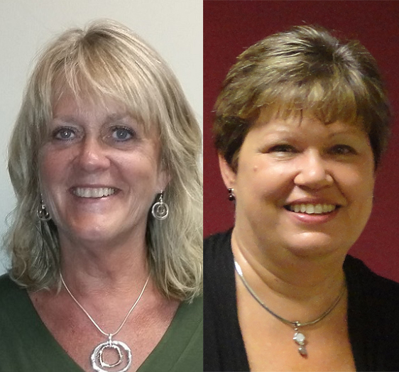 Four Retiring Women Share 123 Years Of Administrative Service To Minnesota State Mankato