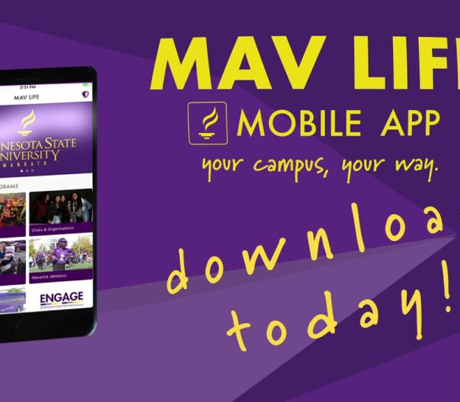 New Features Coming This Fall to Mav Life App