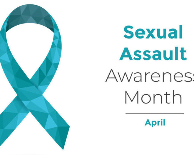 Sexual Assault Awareness Month: Education on Sexual Violence by the Girls of Alpha Sigma Alpha